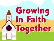 GrowingInFaithTogether